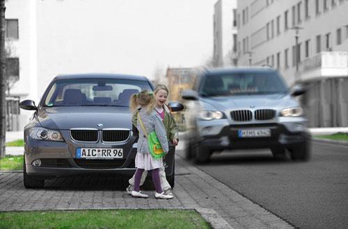 Активная безопасноть автомобиля
