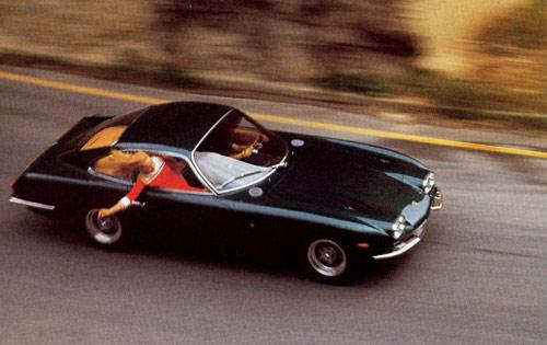 Gran Turismo класс автомобилей GT