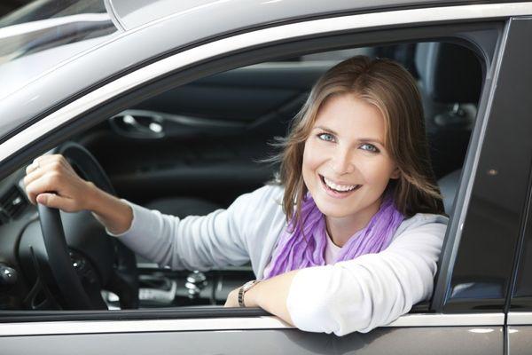 документы для управления автомобилем