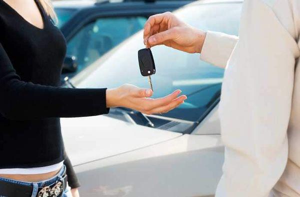 какие нужны документы для управления чужим автомобилем