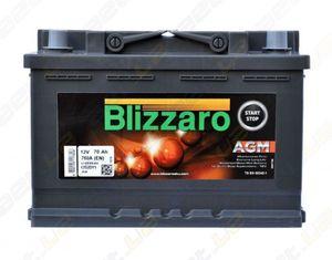 аккумулятор Blizzaro